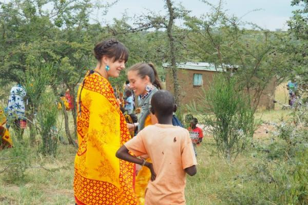 Prescott College Kenya Dopoi Center